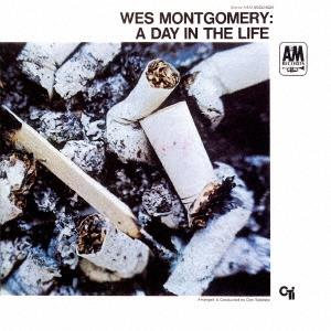 Wes Montgomery/ア・デイ・イン・ザ・ライフ[UCCU-5761]
