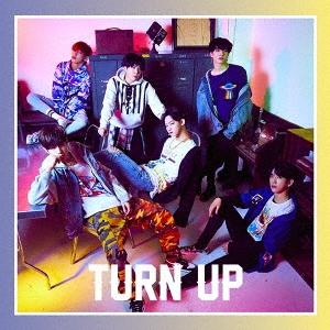 TURN UP (C/ジニョン&ヨンジェ ユニット盤)<初回生産限定盤> CD