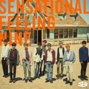 Sensational Feeling Nine [CD+DVD]<初回限定盤> CD
