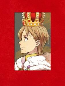 菱田正和/劇場版 KING OF PRISM -PRIDE the HERO- 速水ヒロ プリズムキング王位戴冠記念BOX [2DVD+CD+CD-ROM]<初回生産限定版>[EYBA-11791B]