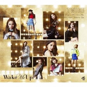 Wake Me Up (B) [CD+DVD]<初回限定盤> 12cmCD Single