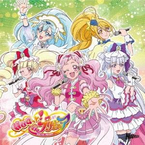 HUGっと! YELL FOR YOU/LOVE & LOVE [CD+DVD]<初回生産限定盤> 12cmCD Single