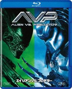 エイリアンVS.プレデター Blu-ray Disc