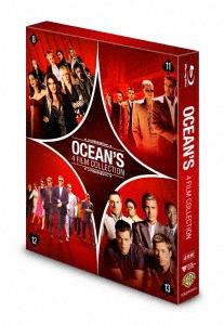 オーシャンズ 4フィルム・コレクション<初回仕様版> Blu-ray Disc