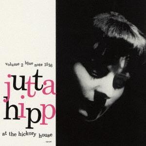 ヒッコリー・ハウスのユタ・ヒップ Vol. 2<限定盤> UHQCD