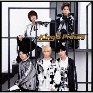 King & Prince<通常盤> CD