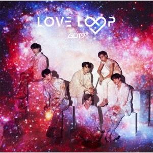 GOT7/LOVE LOOP<通常盤/初回限定仕様>[ESCL-5268X]