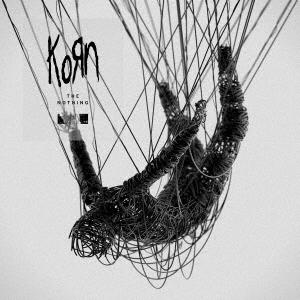 Korn/ザ・ナッシング[WPCR-18271]