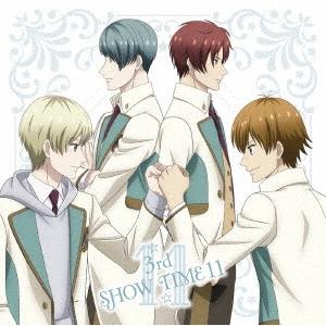 ☆3rd SHOW TIME 11☆星谷×辰己×四季×冬沢&team鳳/「スタミュ」ミュージカルソングシリーズ