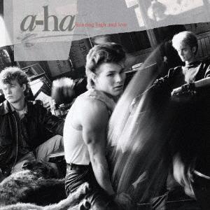 ハンティング・ハイ・アンド・ロウ(エクスパンデッド・エディション)<期間生産限定盤> CD
