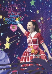 Pre 40th Anniversary Seiko Matsuda Concert Tour 2019 Seiko's Singles Collection [Blu-ray Disc+フォ Blu-ray Disc