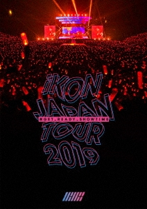 iKON JAPAN TOUR 2019<通常盤/初回限定仕様> DVD