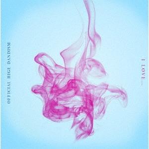I LOVE... 12cmCD Single