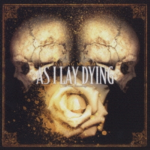 As I Lay Dying/A LONG MARCH:THE FIRST RECORDINGS[MBCY-1066]