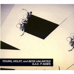 Young, Holdt And Bess Unlimited/Fサイド[PCD-93085]