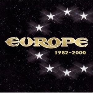 1982-2000 ベスト・オブ・ヨーロッパ<期間生産限定盤> CD