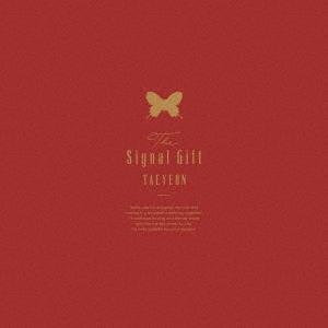 The Signal Gift [Blu-ray Disc+CD+ライブ写真集+アクリルスタンド]<完全限定生産盤> Blu-ray Disc