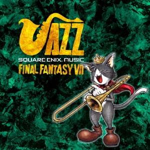 SQUARE ENIX JAZZ -FINAL FANTASY VII- CD
