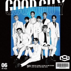 Good Guy [CD+DVD]<初回限定盤B> 12cmCD Single