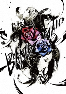 BAND-MAID WORLD DOMINATION TOUR 【進化】at LINE CUBE SHIBUYA(渋谷公会堂) DVD