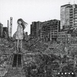 anima [CD+ブックレット]<通常盤>