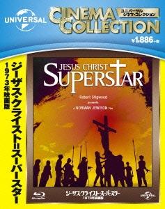 ノーマン・ジュイソン/ジーザス・クライスト=スーパースター(1973)[GNXF-2559]
