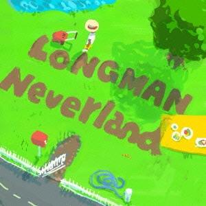 LONGMAN/Neverland[BELDE-001]