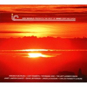 Hiroshi Fukumura & Sadao Watanabe/ベスト・オブ・インナー・シティー・レコーズ [BBECCDJS-335]