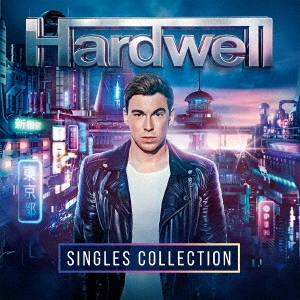 Hardwell/シングルズ・コレクション[AVCD-93672]