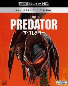 シェーン・ブラック/ザ・プレデター [4K Ultra HD Blu-ray Disc+Blu-ray Disc][FXHA-82864]