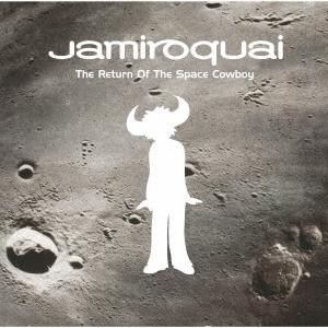Jamiroquai/スペース・カウボーイの逆襲<期間生産限定盤>[SICP-6031]