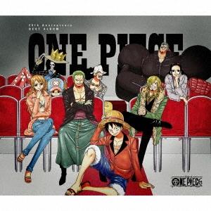 ONE PIECE 20th Anniversary BEST ALBUM<通常版>