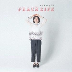 PEACH LIFE [CD+DVD] CD