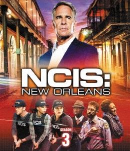 NCIS:ニューオーリンズ シーズン3<トク選BOX> DVD