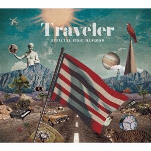 Traveler<通常盤> CD
