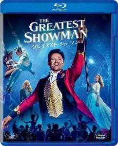 グレイテスト・ショーマン Blu-ray Disc