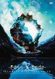 PassCode CLARITY Plus Tour 19-20 Final at STUDIO COAST [DVD+2CD] DVD