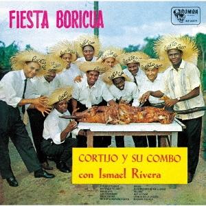 フィエスタ・ボリクア<初回生産限定盤> CD