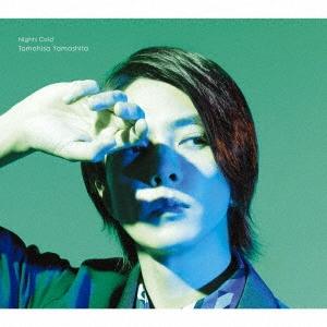 Nights Cold<通常盤/初回限定三方背スリーブケース仕様> 12cmCD Single