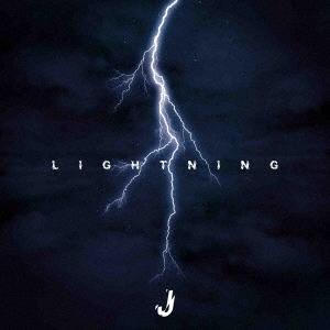 LIGHTNING [CD+Blu-ray Disc] CD