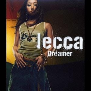 lecca/Dreamer[CTCR-14469]