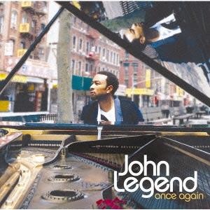 John Legend/ワンス・アゲイン +1<通常盤>[SICP-1466]