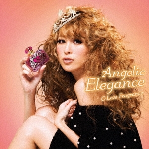 m-flo loves MINMI/C-love FRAGRANCE Angelic Elegance[XNAR-10020]