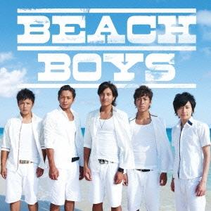 BEACH BOYS<通常盤>