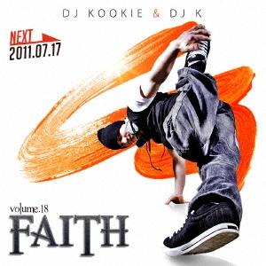 FAITH vol.18