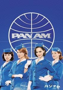 クリスティーナ・リッチ/PAN AM/パンナム DVD-BOX [TDV-22239D]