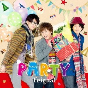 Trignal/PARTY [LACA-15252]