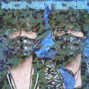 MONSTERS [CD+DVD]<初回盤A>