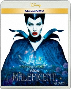 マレフィセント MovieNEX [Blu-ray Disc+DVD] Blu-ray Disc