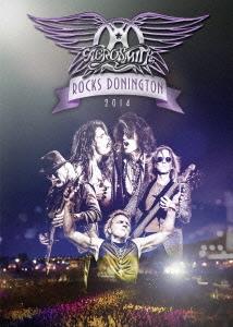 Aerosmith/エアロスミス ロックス・ドニントン 2014 [Blu-ray Disc+3CD] [GQXS-90031]